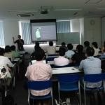 大月茂樹 先生のWebマーケティング×Webデザインセミナー開催