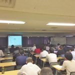 兵庫県中小企業団体中央会様にてGoogleアナリティクスセミナー開催
